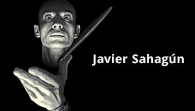 Javier Sahagún